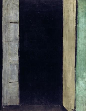 Matisse la porte fen tre collioure artysplash for Matisse fenetre ouverte